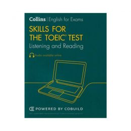 COLLINS SKILLS FOR THE TOEIC TEST LISTENING & READING (2ED.)