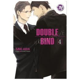 DOUBLE BIND 4 (เล่มจบ)