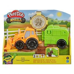 HASBRO PD TRACTOR-A